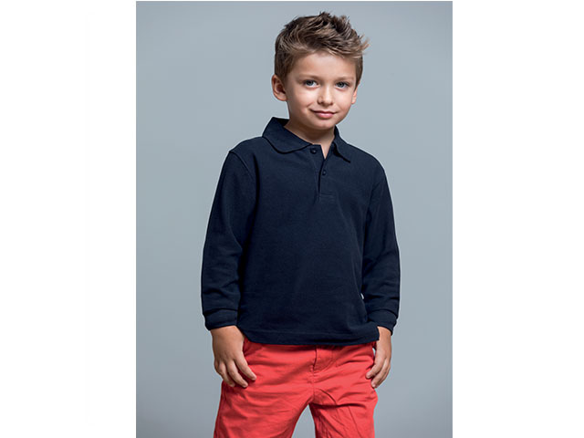 Polo M/l Bimbo Regular